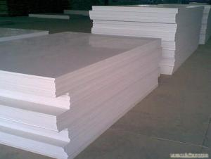 PLASTIC BOARD FOR BUILDING