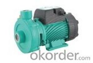 Hot Sell High Pressure Water Pump