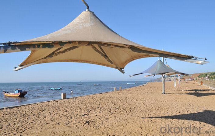 Buy Beach Shade Net Plastic High Quality Sun Shade Sail Price Size