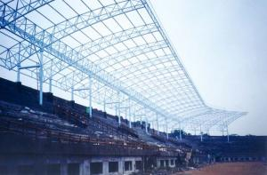 Prefabricated Light Steel Structure