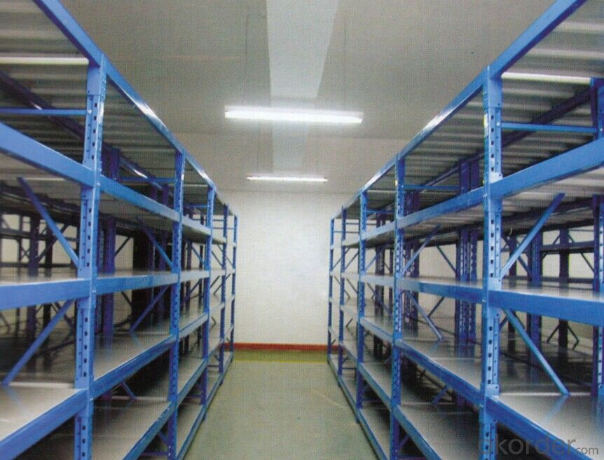 Auto 4S Shop Pallet Racking System for Warehouse