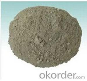 High Strength,High Alumina Castable For Selling