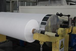 Cryogenic Thermal Insulation Paper