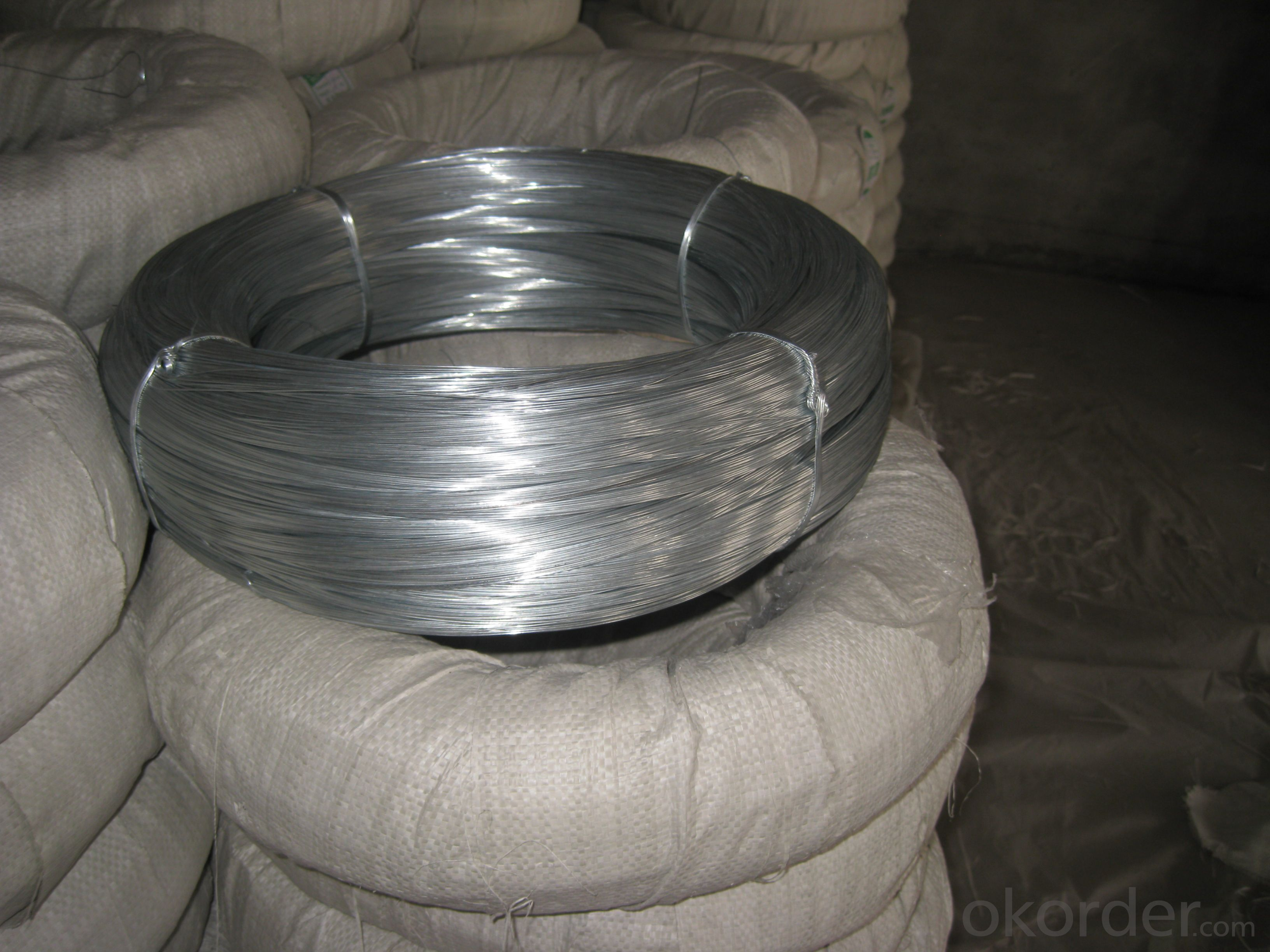 Chain Link Fence Wires Wire Mesh Wire Constraction Materials