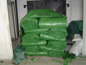 Cargo and Truck Protection PVC Tarpaulin