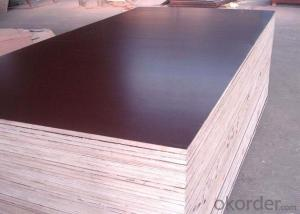 Film Faced Plywood Prices18mm-21mm WITH GOOD QUALITY