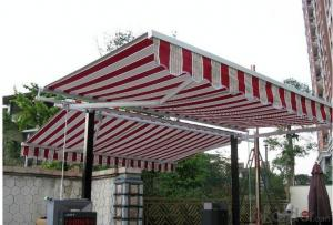 High Quality Shade Sail