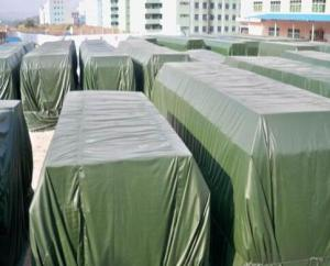 Cargo Shading Coated PVC tarpaulin