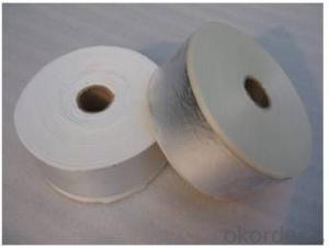 aluminosilicate refractory fiber paper for lng cryogenic storage