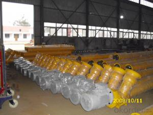 screw conveyor 273