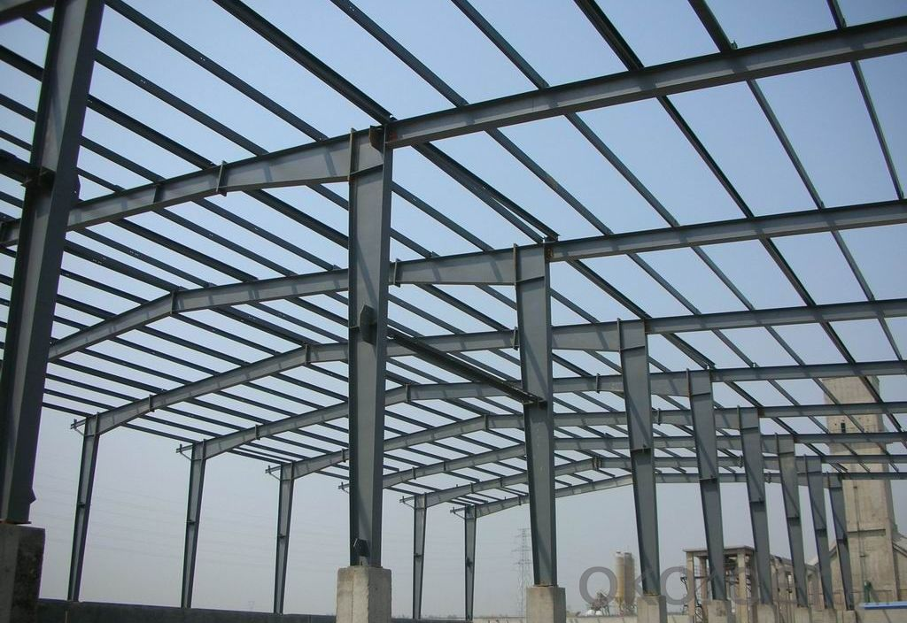 Steel H beam for construction made in China