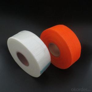 Self Adhesive Fiberglass Mesh Tape