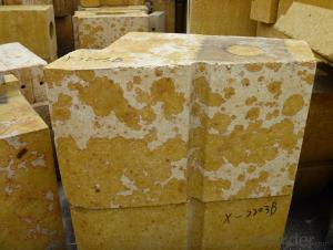 High Duty Silica Bricks for Ceramic Kiln