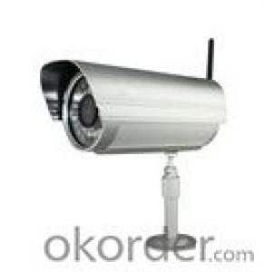 Wireless HD Motherboard Full HD CCTV Camera