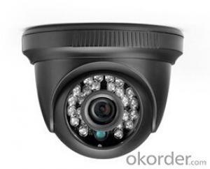 SunView Indoor  CCTV Camera