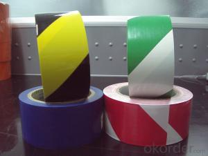 color insulation pvc tape