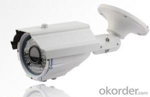Waterproof Hd Ip camera