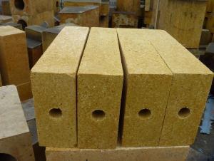 High Duty Silica Brick for Hot Air Stove