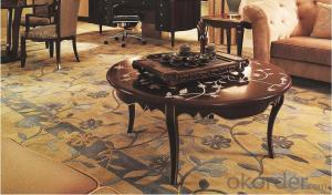 carpets for hotel and home use