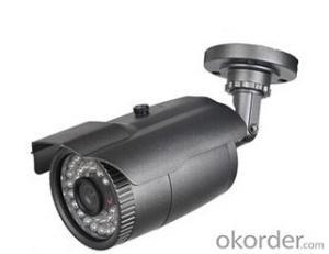 HD CVI Bullet Waterproof CCTV Camera