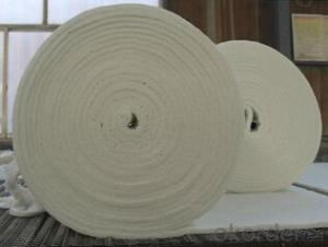Top-grade Ceramic Fiber Blanket