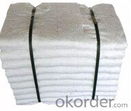 Ceramic Fiber Blocks For Thermal Insulation