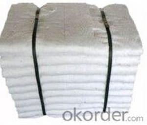 Ceramic Fiber Blocks For Thermal Insulation
