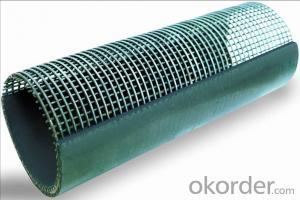 steel mesh reinforced plastic pipe