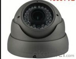 Professional Outdoor Waterproof Security CCTV Camera