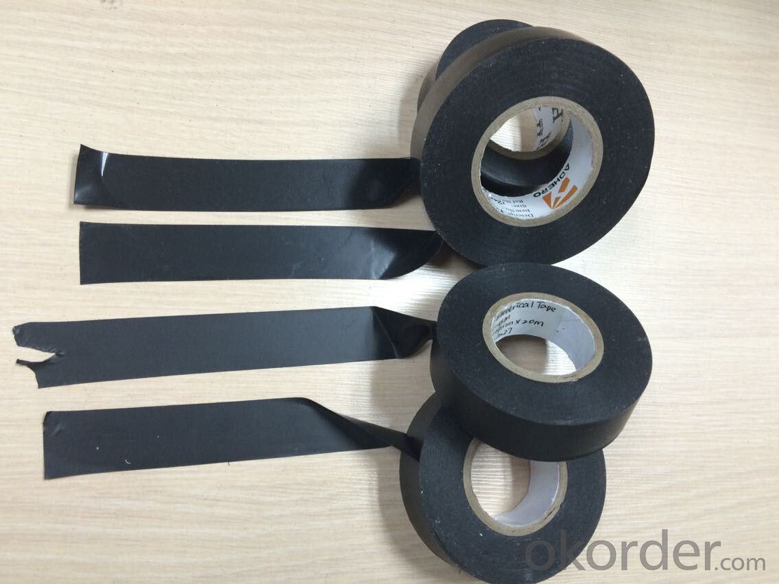 low price customed pvc tape