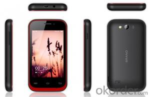 New Product Dual Core 3.5 Smartphone