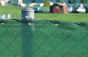 Screen Fence Net