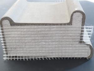 e-glass fiberglass mesh used for construction