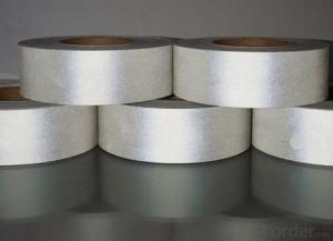 color  reflective tape, high intensity grade micro-glass bead conspicuity tape for car