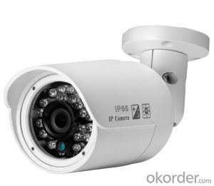 Vision Mini Bullet Security CCTV Camera