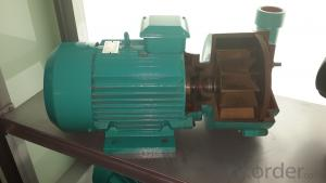 SK-3A water ring vacuum pump