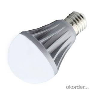 china led bulb b22 6W 8W  dimmable