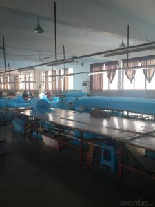 Polyethylene Long Lasting Insecticide Treated Mosquito Nets for Africa