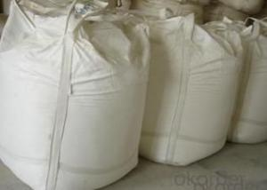 High quality calcium hydroxide for water treatment