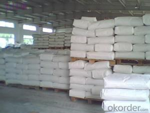 Stearic Acid 200/400/800 For Plastic/Cosmetic/Rubber/ Industry