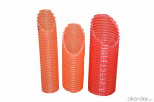 Pvc Suction hose for  Water pump