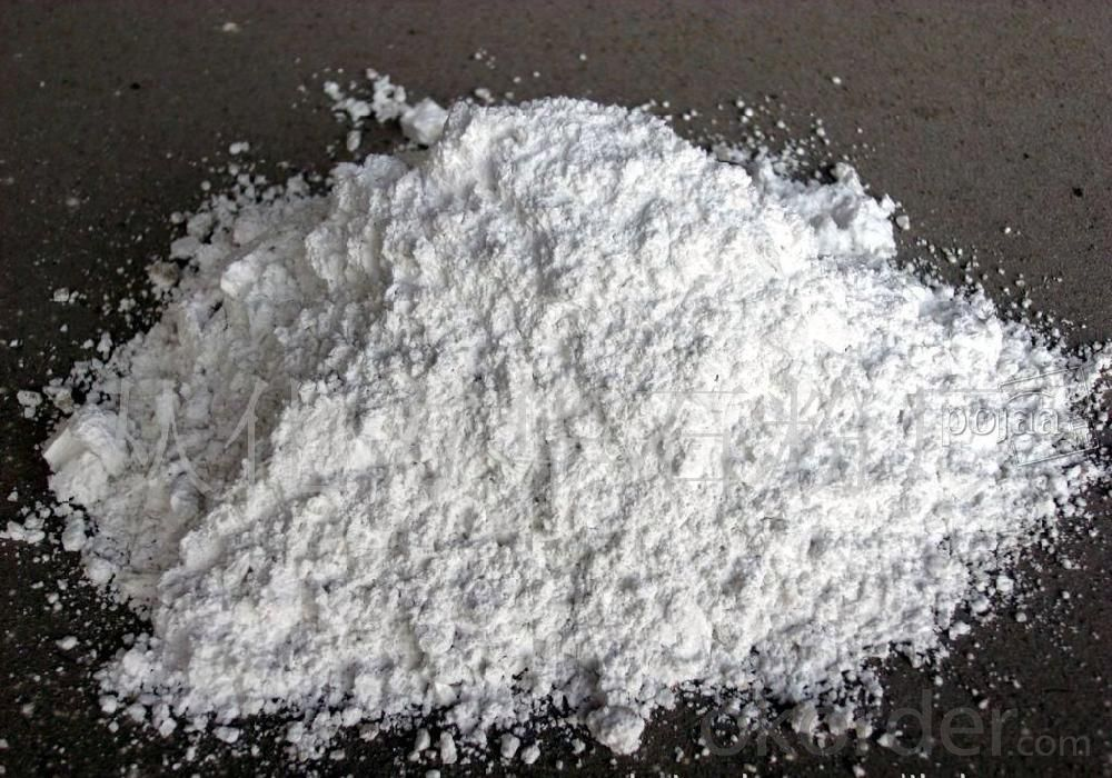 caustic soda calcium hydroxide