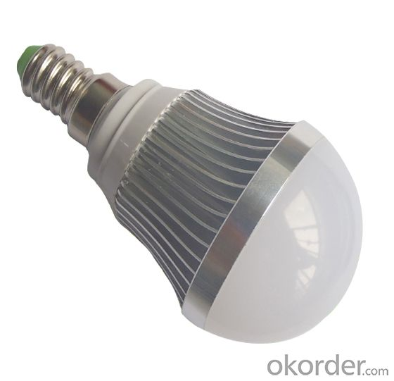 wholesale led bulb 3W E27
