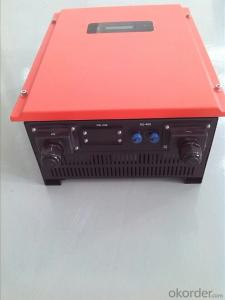 ON-GRID INVERTER Sunteams 1500-3000(US)