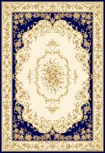 Wilton Machine Made Viscose Carpet PP Tufting Carpet
