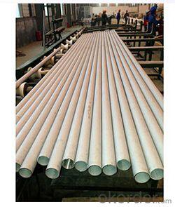 s31803 stainless steel tube