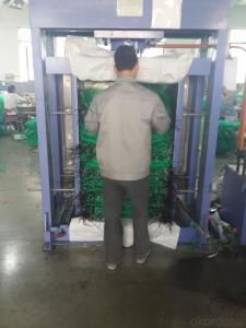 HDPE Mono Mesh Palm Date bag  Export to Middle East Area