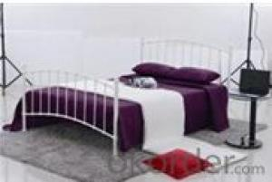 European Style Classical Metal Beds  MB-109