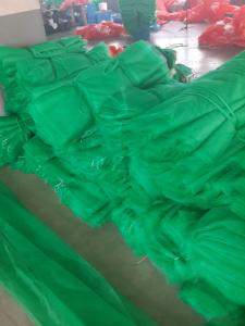 HDPE Mono Mesh Date bag  Export to Saudi Arabia