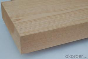Construction Red Oak LVL Timber